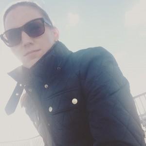 Mette Krabbe - Selfie i Navitas